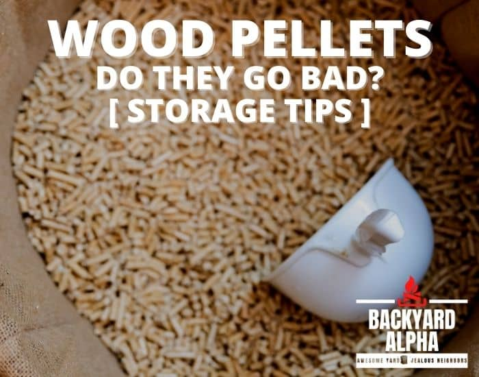 Do Wood Pellets Go Bad