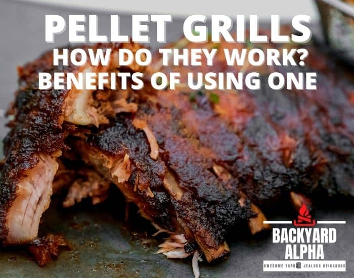 How Do Pellet Grills Work